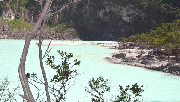 Eksotisme Wisata Alam Putih Ciwidey, Untuk Para Penikmat Suasana Pegunungan
